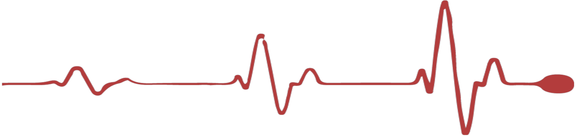 Line clipart heart beat #11 - Heartbeat PNG HD