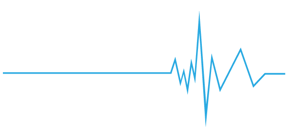 Line clipart heart beat #14 - Heartbeat PNG HD