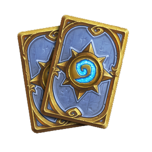 Cards.png - Hearthstone PNG
