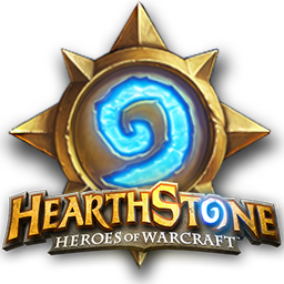 File:Hearthstone logo.png - Hearthstone PNG