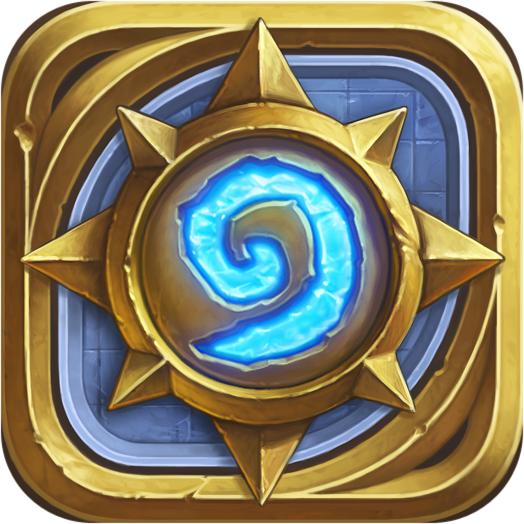 Hearthstone Heroes of Warcraft (China).png - Hearthstone PNG