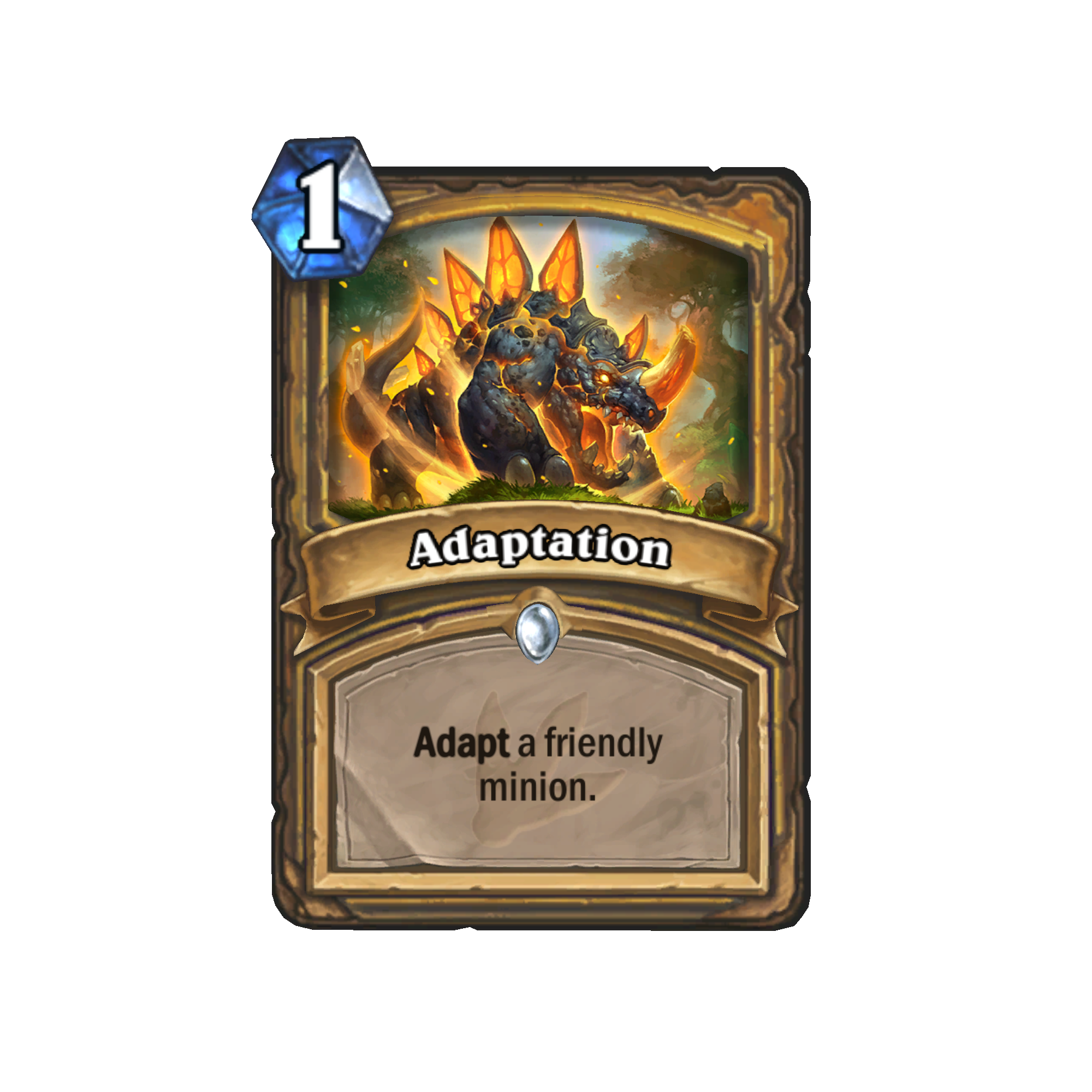 Hearthstone PNG Image - Hearthstone PNG