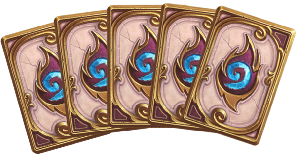 Hearthstone Transparent Background - Hearthstone PNG