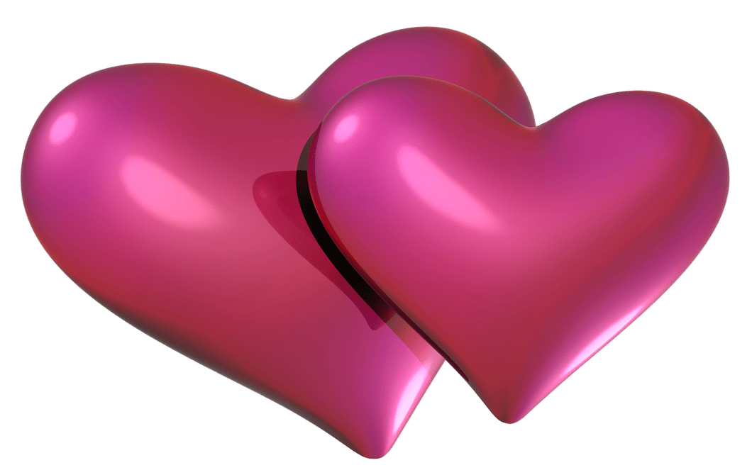 Hearts PNG HD - 138942