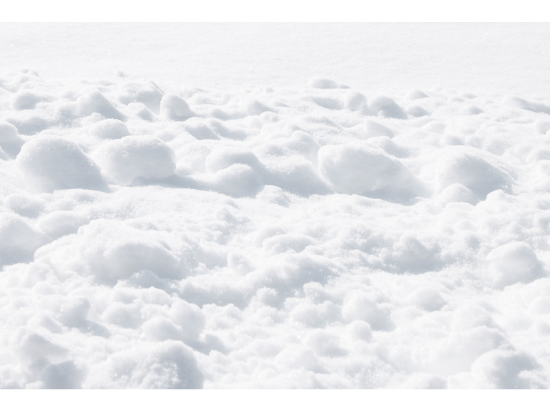 Winter Snow PNG - 5718