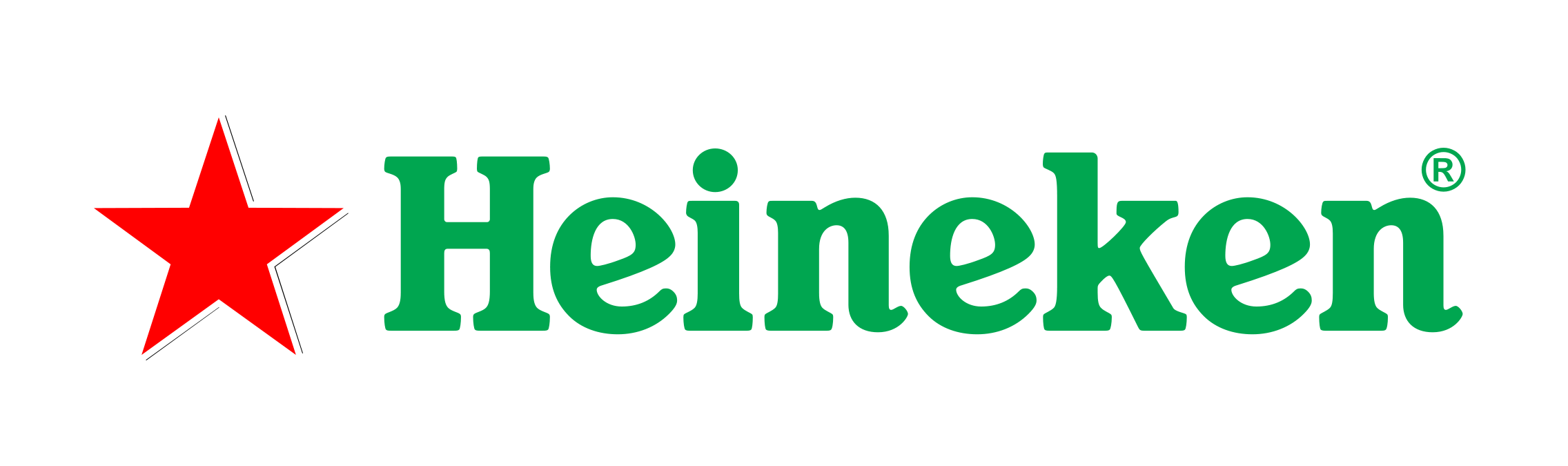 Heineken Logo PNG - 40034