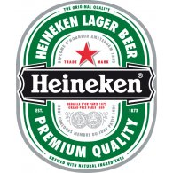 Heineken Logo PNG - 40047