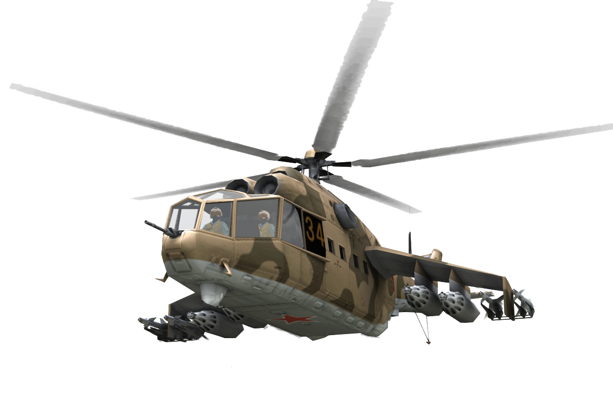 Army Helicopter PNG - 1676