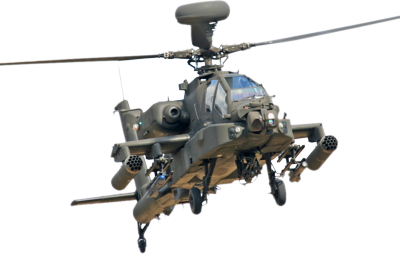 Army Helicopter PNG - 1677