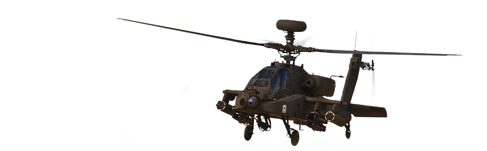 Army Helicopter PNG - 1680