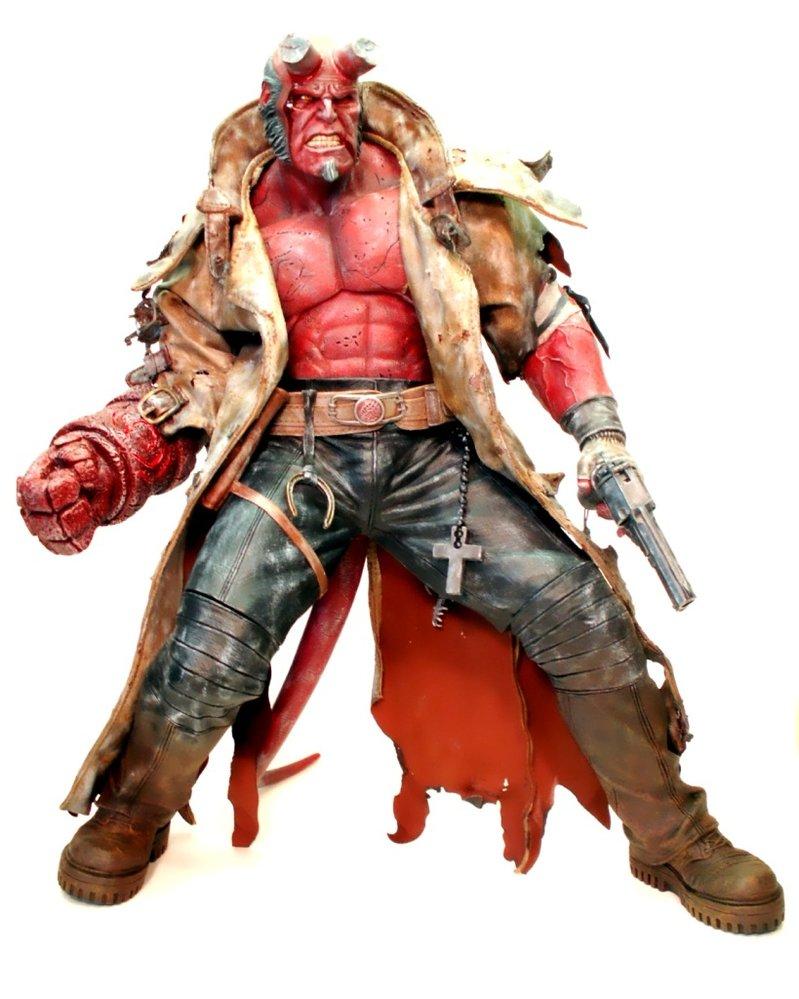 Hellboy PNG - 20933