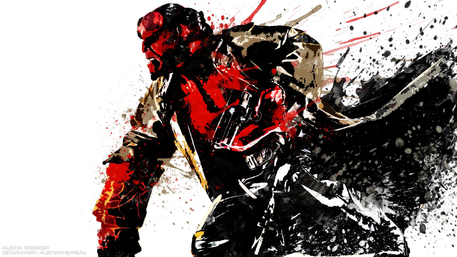 Hellboy PNG - 20928
