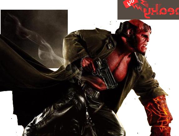 Hellboy PNG - 20917