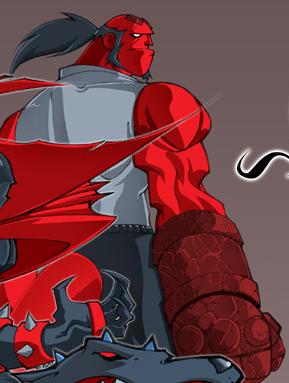 Hellboy PNG - 20930