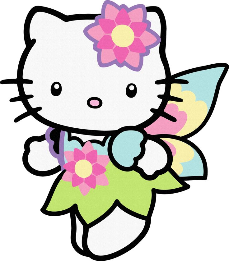 Hello Kitty PNG HD - 122914