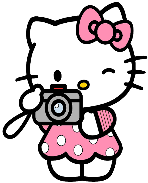 Hello Kitty PNG HD - 122911