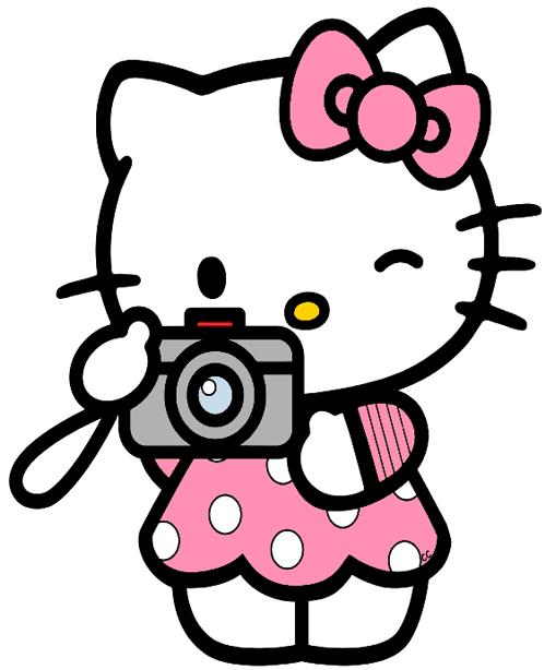 Hello kitty clip art images cartoon 2 - Hello Kitty PNG HD
