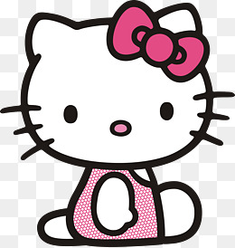 Hello Kitty PNG HD - 122907