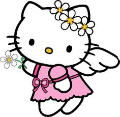 Hello Kitty PNG HD - 122912