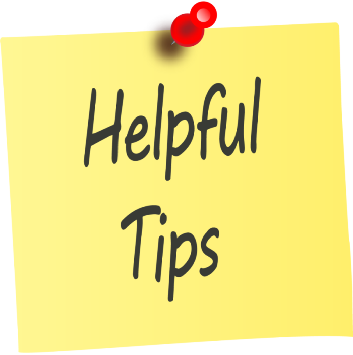 helpful tips png transparent helpful tipspng images