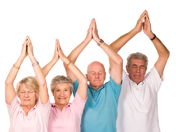 Helping Old Age People PNG - 166752