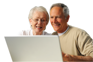 Helping Old Age People PNG - 166743