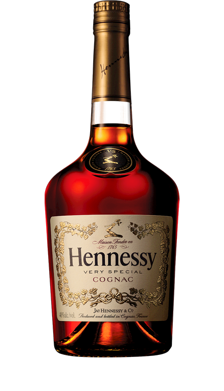 hennessey - Hennessey PNG