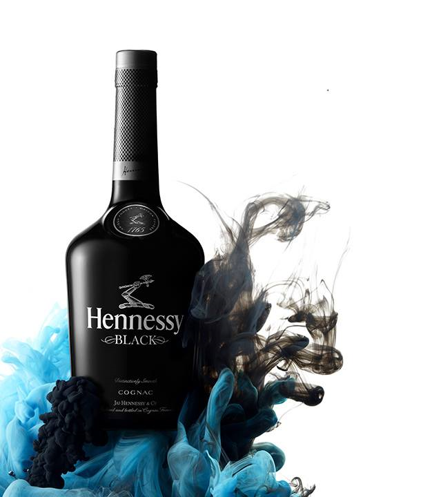 hennessey-black - Hennessey PNG