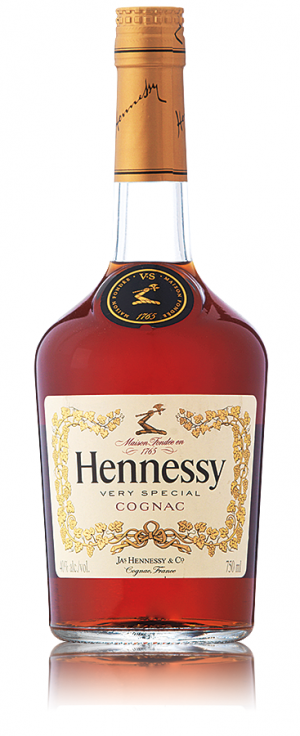 HENNESSY - VERY SPECIAL - Hennessey PNG