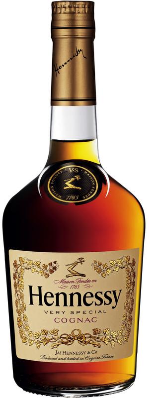 Hennessy VS 70cl Hennessy VS 70cl - Hennessey PNG