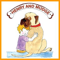 As You Were · Henry and Mudge PlusPng.com  - Henry And Mudge PNG