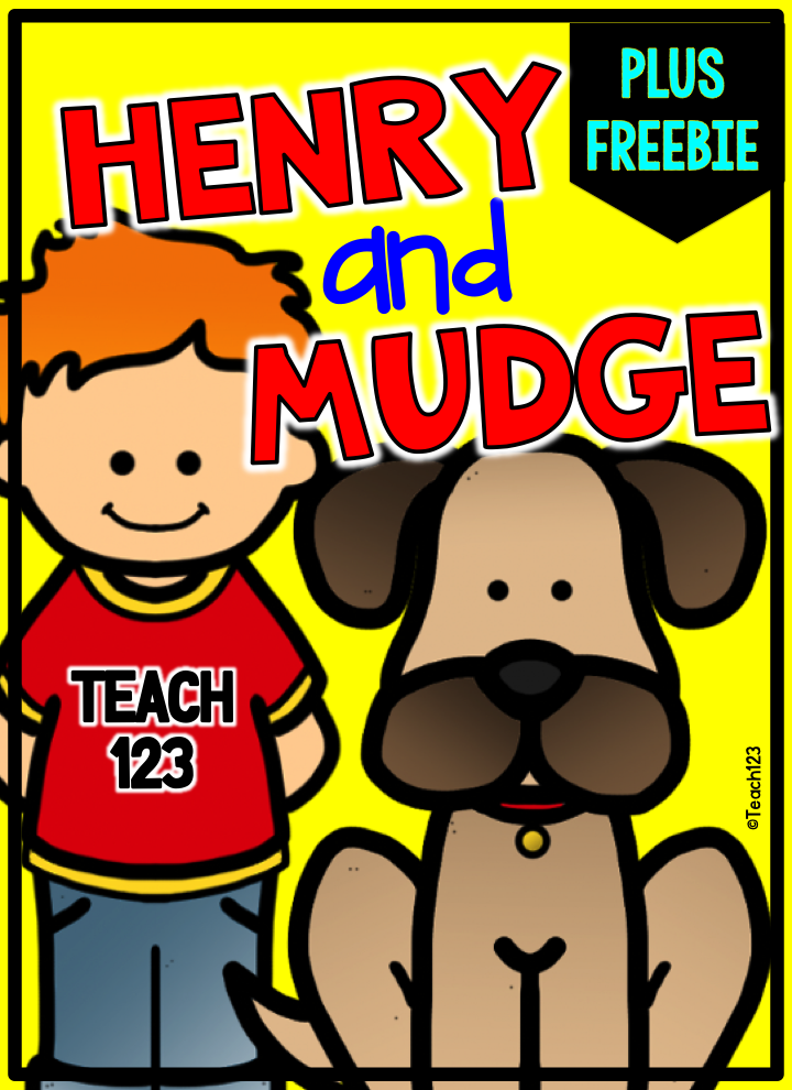 . PlusPng.com is a favorite author of my students every year. It seems like all  students either have a dog or want a dog. When I introduce a Henry and Mudge  book, PlusPng.com  - Henry And Mudge PNG