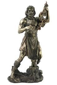 Hephaestus: God of Fire, Volcanoes, Blacksmiths, and SCULPTORS - Hephaestus PNG