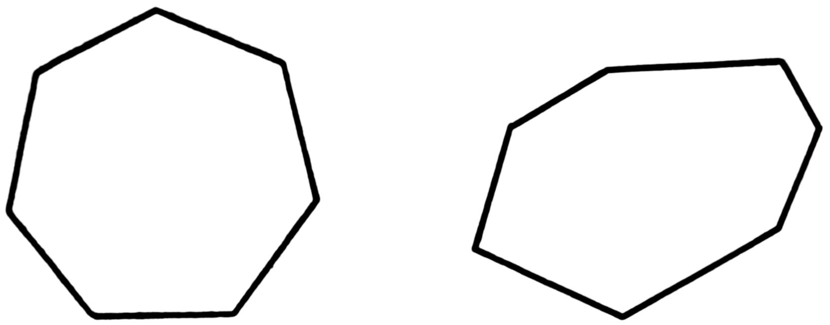 Heptagon PNG - 48620