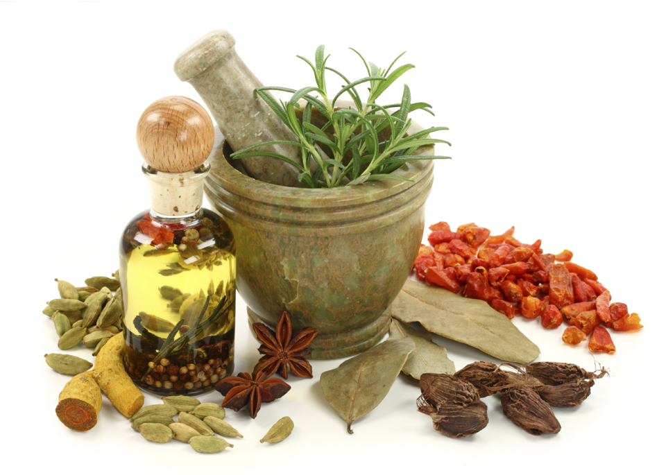 Amazing Growth for Ayurvedic and Herbal Business | Brad Luther | Pulse |  LinkedIn - Herbs HD PNG