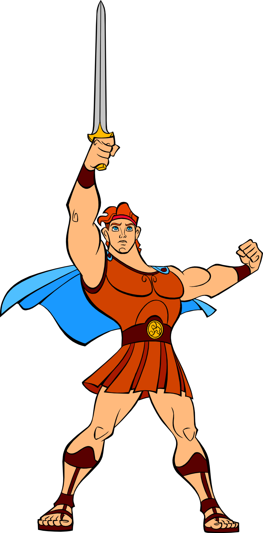 Hercules by ireprincess Hercules by ireprincess - Hercules PNG