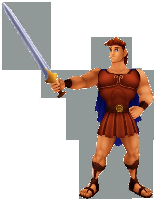 Hercules KH.png - Hercules PNG