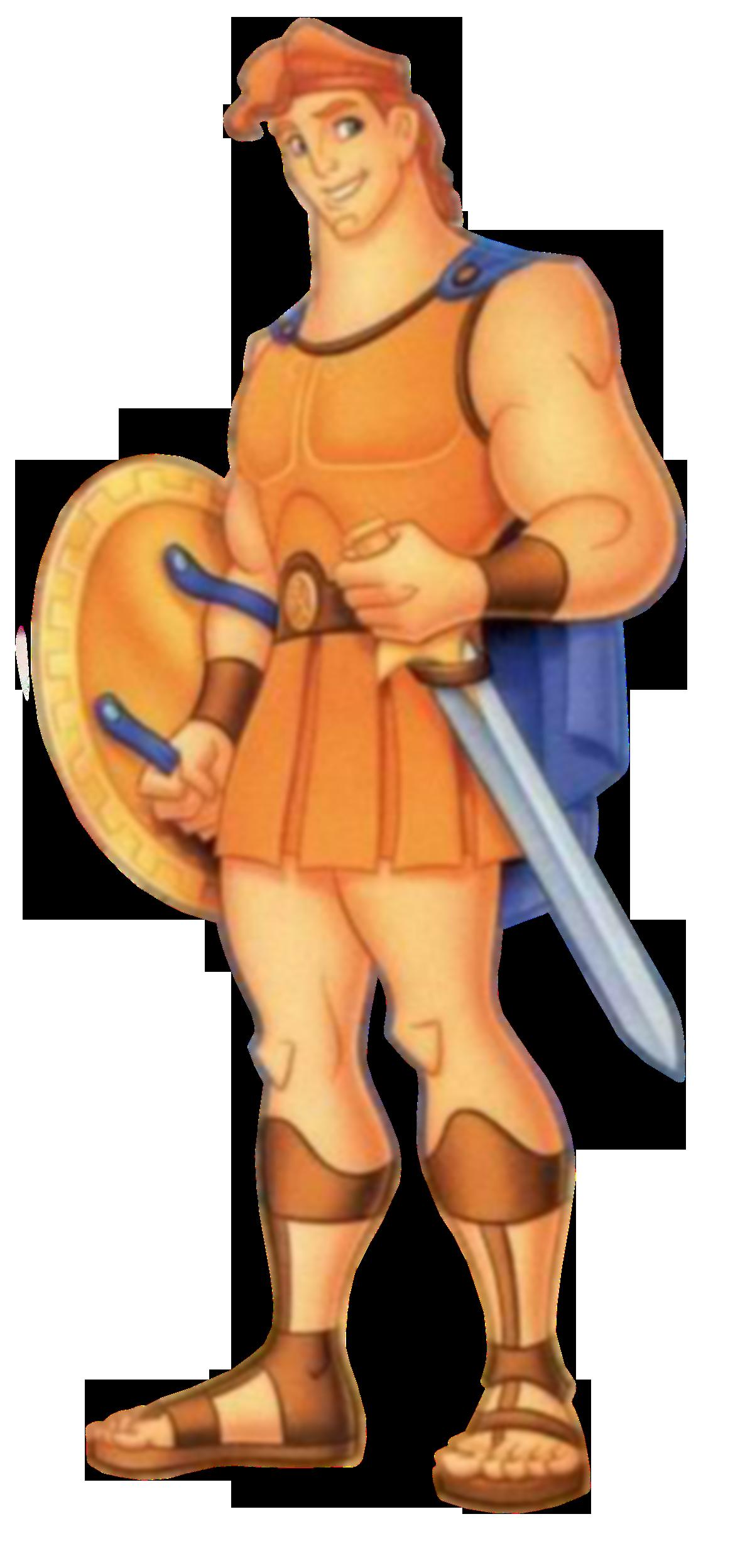 Hercules .png - Hercules PNG