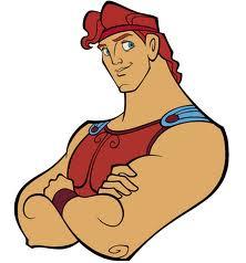 Hercules.png - Hercules PNG
