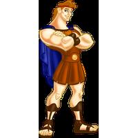 Hercules Png Hd PNG Image - Hercules PNG