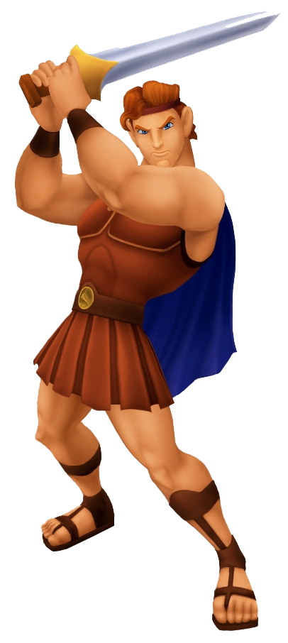 png 406x906 Hercules transparent background - Hercules PNG