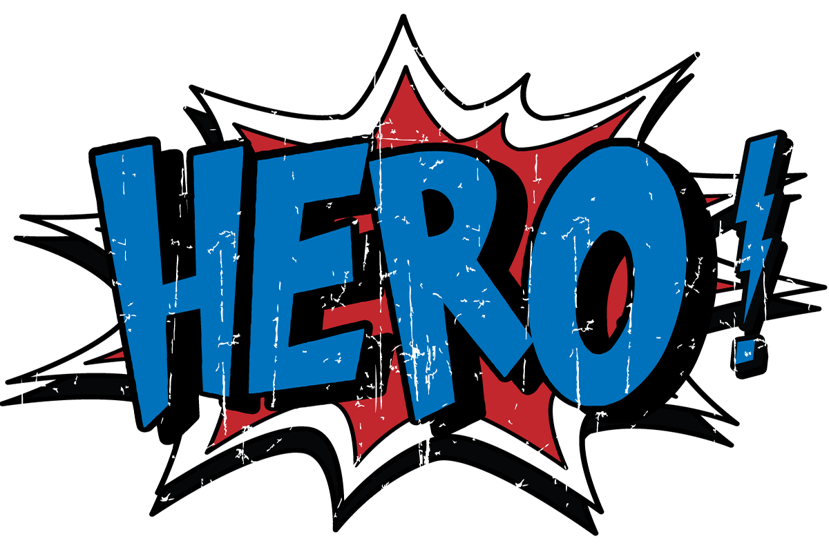 Hero PNG Transparent Hero.PNG Images. | PlusPNG