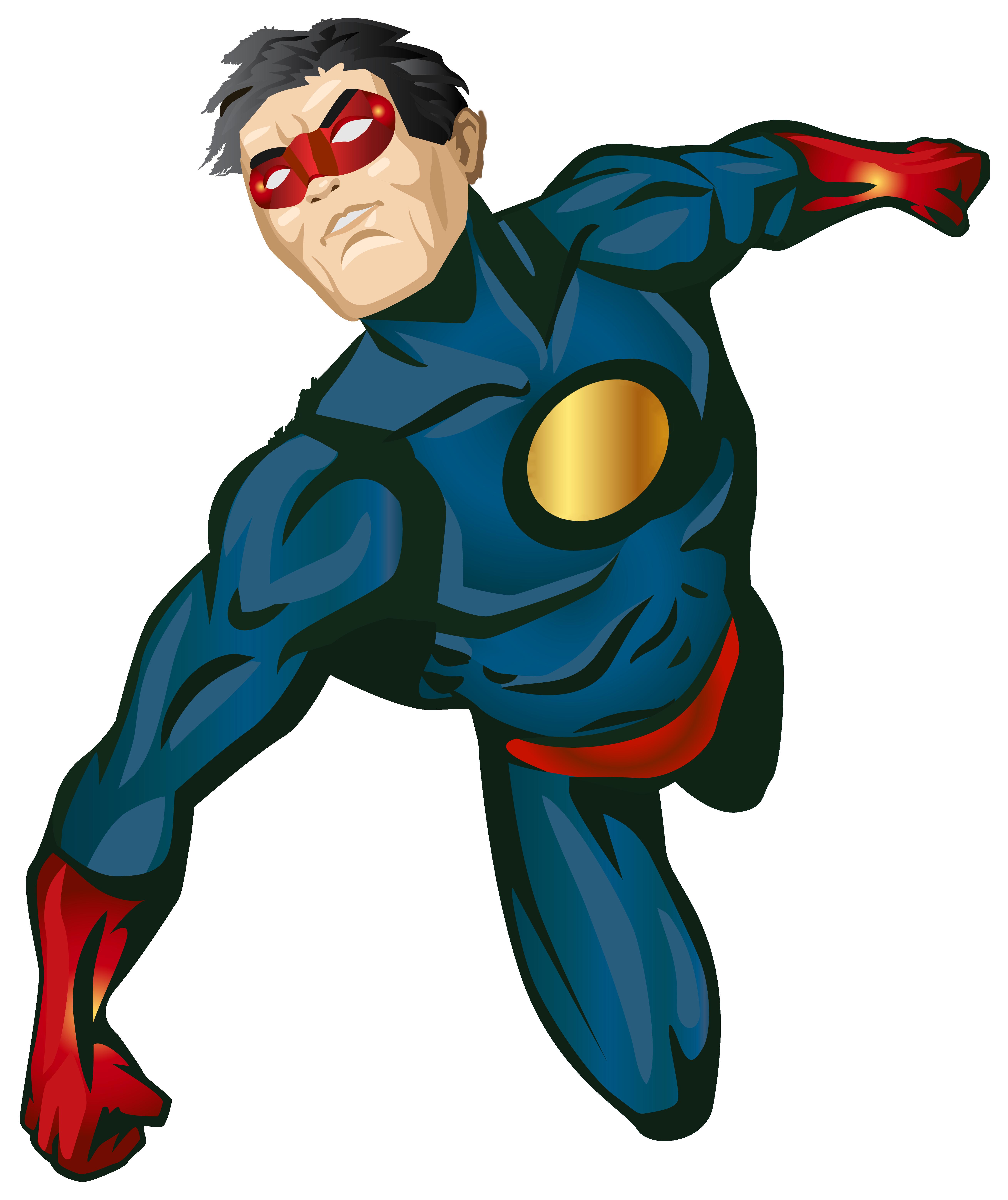 Hero PNG - 22272