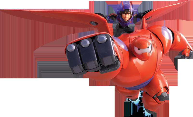 Hero PNG - 22284