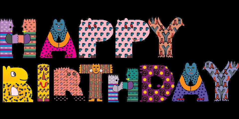 Herzlichen Glückwunsch Zum Geburtstag, Text, Kinder - Herzlichen Gluckwunsch Zum Geburtstag PNG