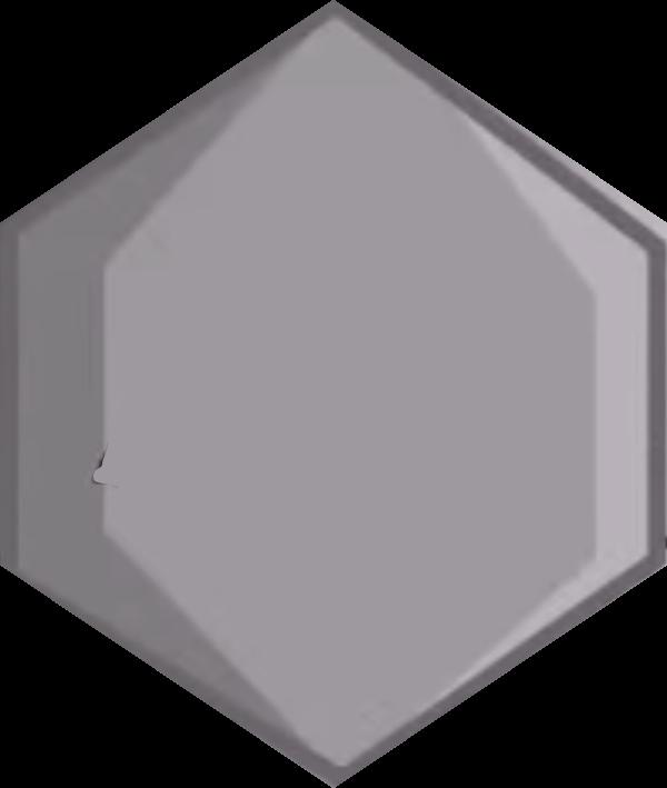 Hexagon PNG - 19662