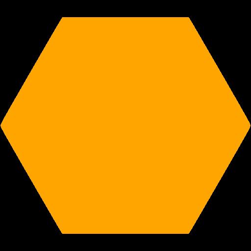 Hexagon PNG - 19655