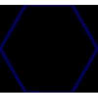 Hexagon PNG - 19646