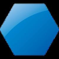 Hexagon PNG - 19652