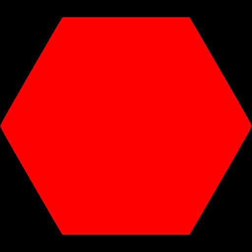 Hexagon PNG - 19647